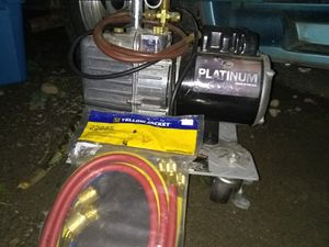 fREON PLATINUM PUMP for Sale in Graham, WA