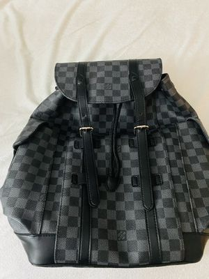 Louis Vitton Christopher monogram backpack NEW for Sale in Miami, FL