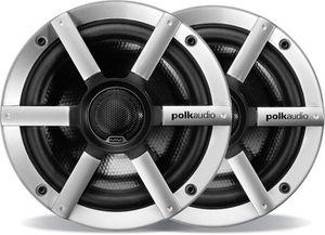 4 Polk audio marine/car speakers for Sale in Telford, PA
