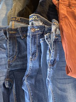 LOT Of jeans for Sale in Wake Forest,  NC