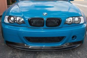 E46 M3 csl lip CF for Sale for sale  Yorba Linda, CA