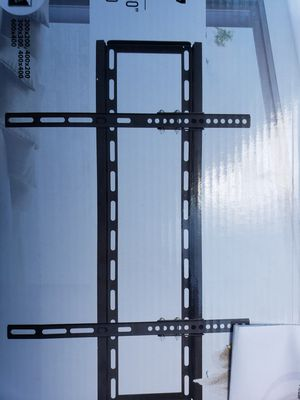 Tilt tv wall mount 23 to 60 inch ... new in box for Sale in Plano, TX