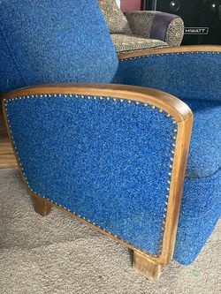 Mid Century Chairs-pair for Sale in Tacoma,  WA