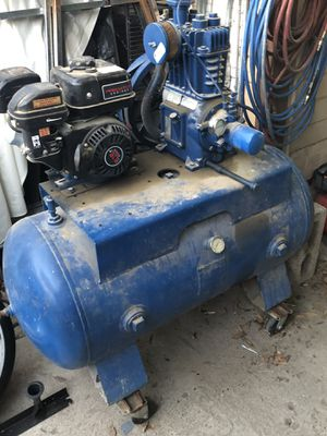 Air compressor for Sale in Taft, CA