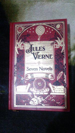 Jules Verne classics Barnes & Noble edition for Sale in Vancouver, WA