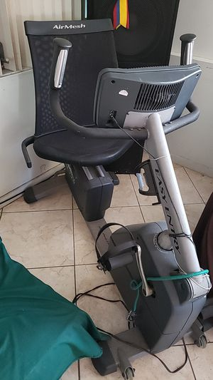 Easy Entry Exercise Stationary bike for Sale in Lauderdale Lakes, FL