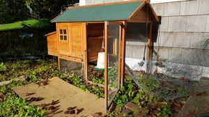 Chicken house for Sale in Federal Way, WA