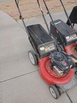 Lawn Mower for Sale in Goodyear, AZ