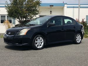 2011 NISSAN SENTRA SR ONLY 120K!!! CLEAN TITLE!!!! AUTOMATIC!! GAS SAVER!! GOOD TIRES AND BRAKES!! DRIVES PERFECT for Sale in Laurel, MD