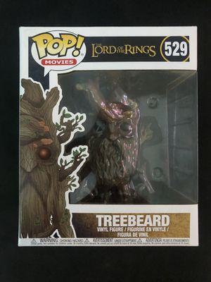Treebeard funko pop the lord of the rings for Sale in Phoenix, AZ
