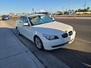 2010 BMW 528i Excellent Condition 111k miles for Sale in Las Vegas, NV