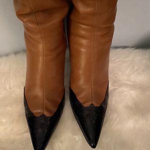 Sexy Women's Fashion Stiletto Boots for Sale in Richmond Hill, GA