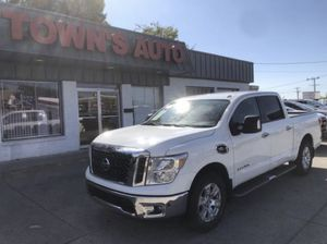 2017 Nissan Titan $6000 Down Payment for Sale in Nashville, TN