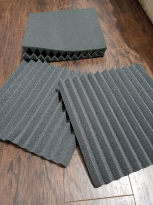 24pc Sound Proofing Foam Squares for Sale in Piedmont, SC