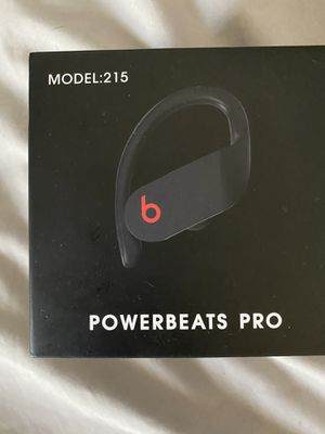 Powerbeats Pro for Sale in Tampa, FL