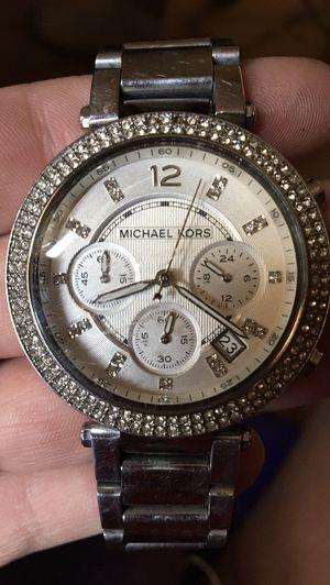 MK woman's watch for Sale in Tyler, TX