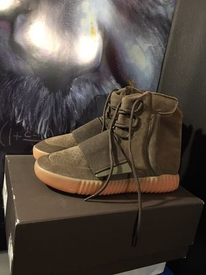 Yeezy 750 Chocolate for Sale in Nashville, TN