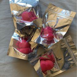 100 Pieces Beauty Blender- Facial Sponge for Sale in Los Angeles,  CA