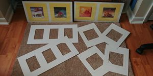 Disney Winnie the Pooh Prints - 4 Seasons for Sale in Inverness, FL