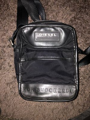 Diesel Messenger Bag RRP $59.99 for Sale in Santa Clara, CA