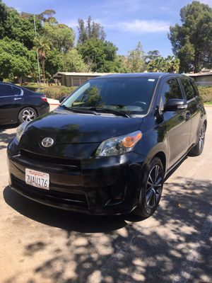 2013 Scion xD for Sale in Los Angeles, CA