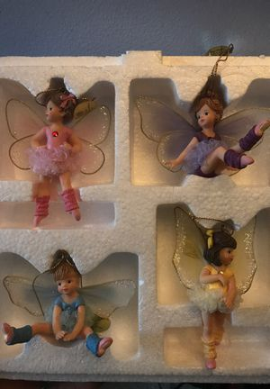 """Heirloom Ornaments Collection """"Twinkle Toes"""" for Sale in Germantown, MD"""
