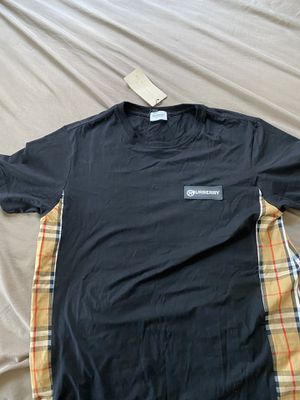 Burberry shirt ( Front & Back ) for Sale in Philadelphia, PA