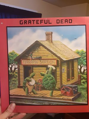 Terrapin Station GD for Sale in Tamaqua, PA
