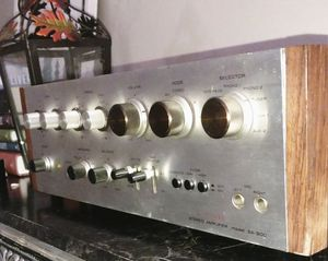 Pioneer SA-900 Stereo Amplifier for Sale in Sioux Falls, SD