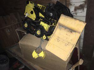 Tonka trucks toys for Sale in Kingston, NY