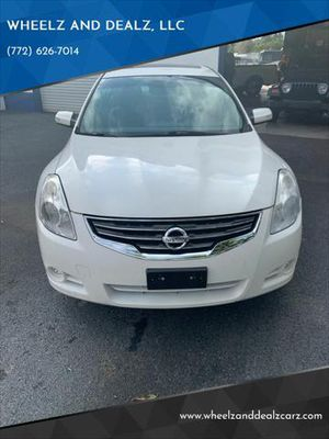 2012 Nissan Altima for Sale in Fort Pierce, FL