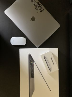 MacBook Pro 2018 for Sale in West Sacramento, CA