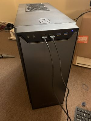 Old Server Desktop Computer - 500gb SSD 1.3TB HDD Gaming for Sale in Tempe, AZ