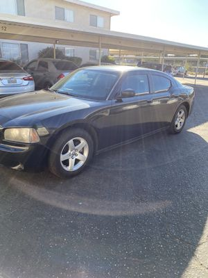 2008 Dodge Charger for Sale in Clovis, CA