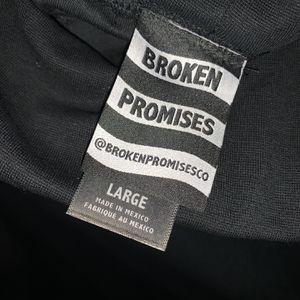 Broken Promises Black Turtleneck for Sale in Garden Grove, CA