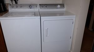 GE Gas dryer for Sale in Seattle, WA