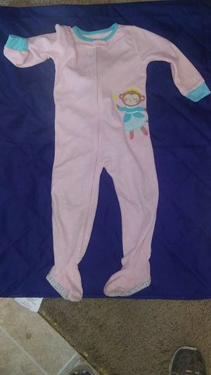 SZ 3T jammies for Sale in Little Chute, WI