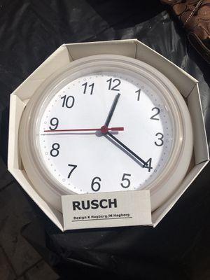 wall clock for Sale in Hayward, CA