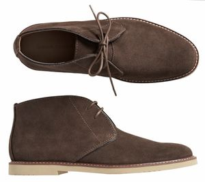 TIMBERLAND COCOA SUEDE CHUKKA BOOTS Size 12 for Sale in Santa Clara, CA