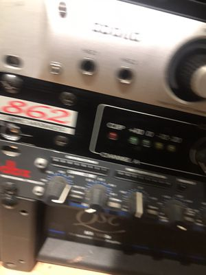 BBE sonic maximizer 862 for Sale in Brooklyn, NY