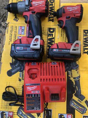 Brand new hammer drill set for Sale in Greenville, SC
