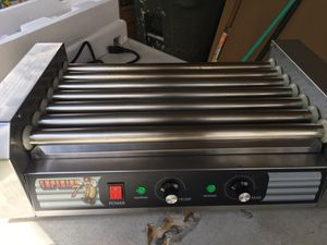 Hot dog roller for Sale in Chicago, IL