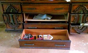 Antique dresser for Sale in Smyrna, TN