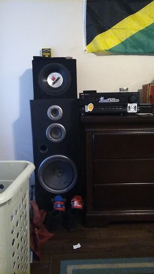 House speakers for Sale in Kissimmee, FL