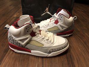 online store 538cc 2d4c6 Nike Air Jordan Fire Red Spizike Jordans Retros for Sale in San Antonio, TX