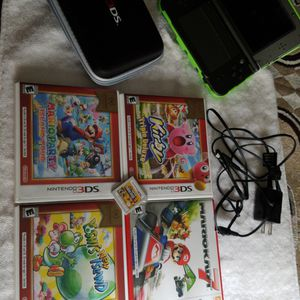 Nintendo xl 3ds for Sale in Kissimmee, FL