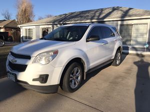 Chevy equinox 2012 for Sale in Aurora, CO