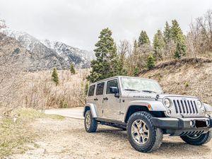 Jeep Rubicon Wrangler for Sale in Provo, UT
