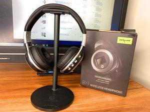 Wireless Bluetooth Headphones for Sale in Stockton, CA