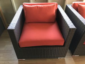 Outdoor Patio Furniture NEW $95 each, Love Seats $190. Sun Beds $150 for Sale in Sumner, WA